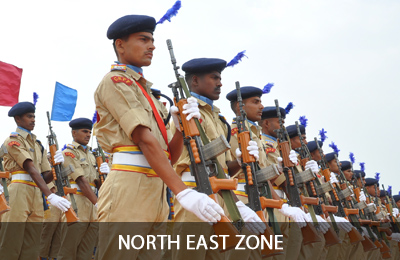 North East Zone
