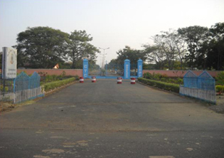 The Central Training College, Mudkhed