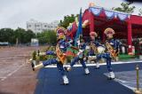 27th Rapid Action Force Anniversary Parade Photos