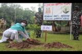 PLANTATION DAY AT NW SECTOR