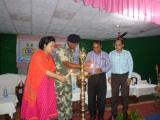 Free Medical Camp Organized by 71 BN CRPF