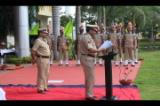 78TH CRPF RAISING DAY CELEBRATION