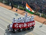 Republic Day Prade-2020