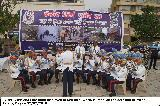 CRPF Band Display at Worli