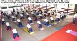 Sector Level Yoga Trainer Course
