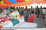 Martyr CT/GD Nitin Rathod, 3rd Bn