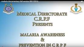 Documentary on prevention of Malaria-Mobile...