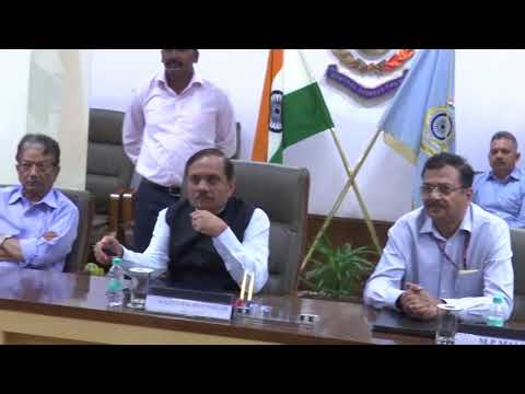 CRPF signed an MoU with the IRCTC( 3:18 Min .mp4)