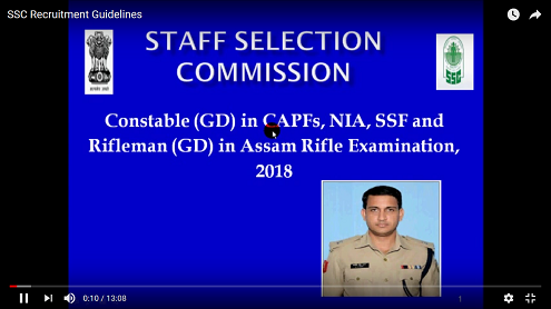 SSC Recruitment Guidelines(13:08,.mp4)