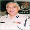Shri J K Sinha - 31-January, 2004 to 28-February, 2007