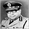 Shri B B Mishra - 1-March 1973 to 30-September 1974