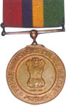 PM's Police Medal for life saving