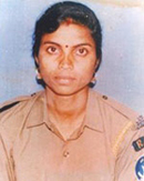 Late Ct. Kamlesh Kumari